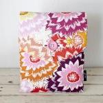iPad Case - Floral Pink Pea..